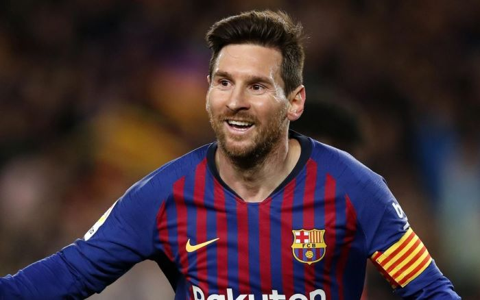 Top 10 Best Football Players in The World - 2020 Ranking