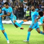 Indian Football Team Matches Postponed – FIFA & AFC Games