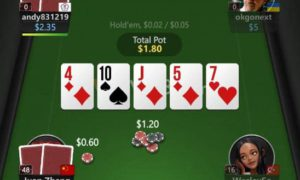 W88 Poker Mobile App: Easy play & high bets on Android/iOs