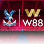 W88 sponsoring Crystal Palace and Leicester City in EPL