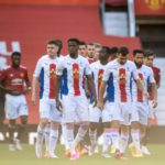 Crystal Palace Spoils Manchester United's Opening Day