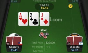 Knowing the difference of W88 Limit and W88 No Limit Poker