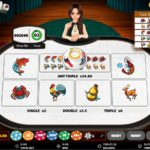 How to Play Fish Prawn Crab Game Online – W88 India