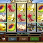 Real Casino Slot Machines Versus Free Online Casino Slots