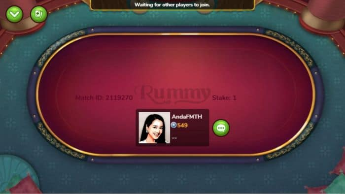 How to play Indian Rummy online free - With ₹300 real money