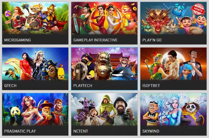 Online Free Slots at W88 - Try and Play Now - With ₹ 10,000