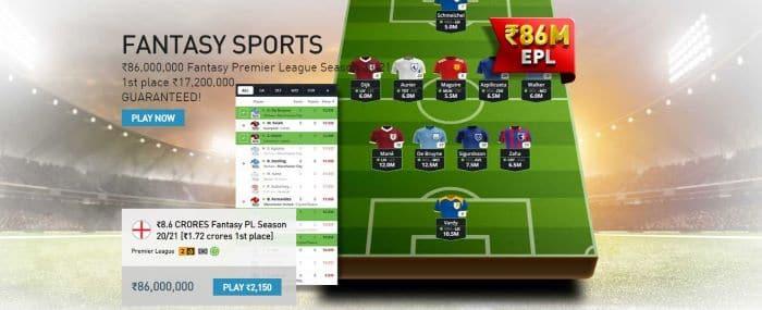Beginner's Guide to Fantasy Sports Gaming Platform at W88