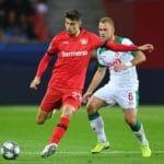 Defending Champions Bayern Munich hold off Lokomotiv Moscow