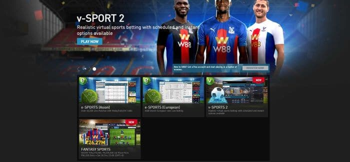 How To Win Virtual Sports Betting W88 - Secrets & Strategies