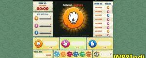 How to play rock paper scissors online - Get ₹300 free bet