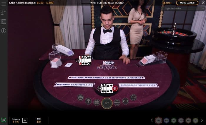 Blackjack vs Baccarat - Which game has better odds to win?