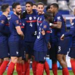 France vs Kazakhstan Wins 2-0 at FIFA World Cup 2022
