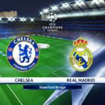 Chelsea vs Real Madrid in UCL Semis – Head to Head Battle