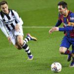 Barcelona vs Levante: Barca chasing a La Liga season double