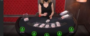 3 blackjack gambling strategy - Works for 93% winning odds
