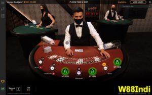 3 blackjack strategy for beginners - Win Club W rewards ₹1.5L