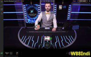 3 Online blackjack tricks to win - Claim extra ₹300 from W88