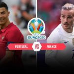 Portugal vs France: UEFA Euro 2020 – Champions vs champions
