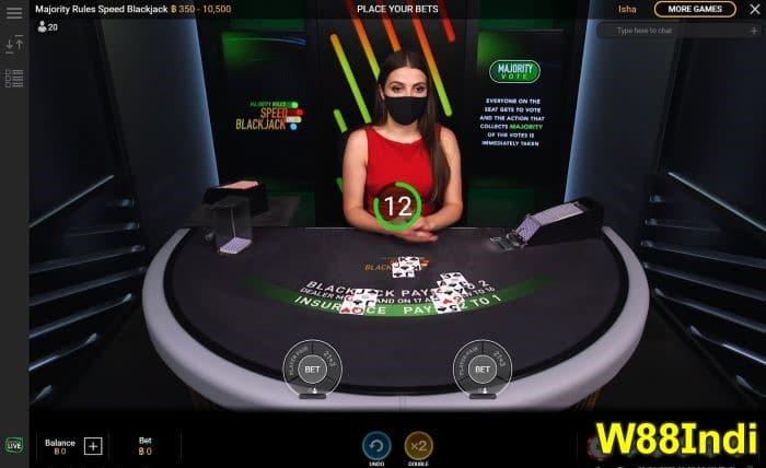 Top 4 blackjack tricks and tips to win rewards ₹5k per round
