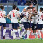 England Vs Denmark – Champions Battle for Euro 2020 Finals