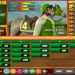 3 Horse racing strategies that work – Win 88% in Lucky Derby