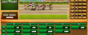 How to play horse racing - Win ₹15K Lucky Derby casino games