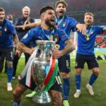 Italy vs England ends Euro 2020 title drought after 52 years
